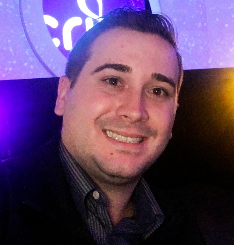 Jonathan Piekarczyk